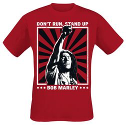 Don't Run, Stand Up
