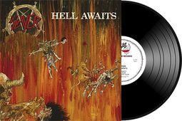 Hell awaits