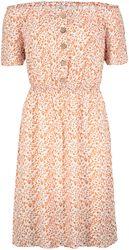 Ladies Carmen Dress