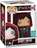 SDCC 2019 - Ruby Rose Vinylfiguur 640