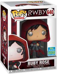SDCC 2019 - Ruby Rose Vinylfiguur 640