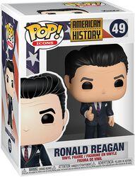 Icons - Ronald Reagan Vinylfiguur 49