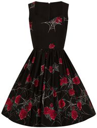 Sabrina 50s Dress