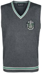 Harry Potter Slytherin - Sleeveless Sweater