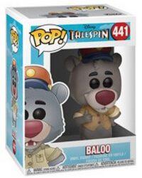 Baloo Vinylfiguur 441