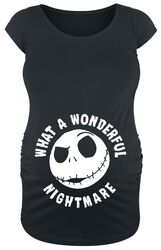 Jack Skellington - Wonderful Nightmare - Maternity Fashion