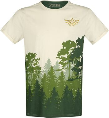 Hyrule - Forest