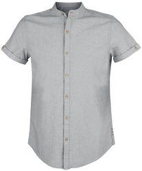 Cotton Cambric Shirt