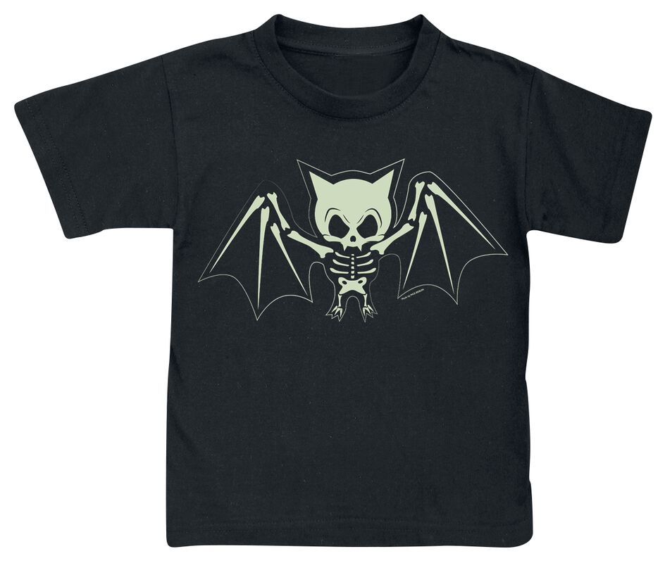 Bat Skeleton