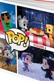 World of POP! (Funko Shop Europe) - Volume 6