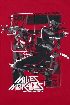 Miles Morales - Glitch