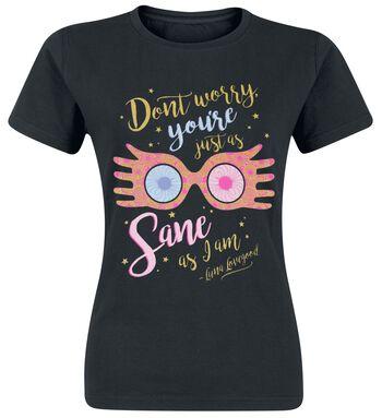 Don't Worry - Luna Lovegood