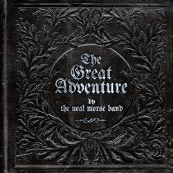 Neal Morse Band, The The Great Aventure