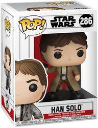 Han Solo Vinylfiguur 286