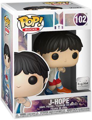 J-Hope Vinylfiguur 102