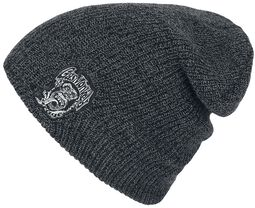 Monkey Head - Slouch Beanie