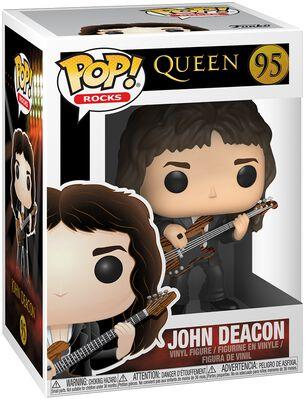 John Deacon Rocks Vinylfiguur 95