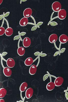 Rockabella Cherries Scarf