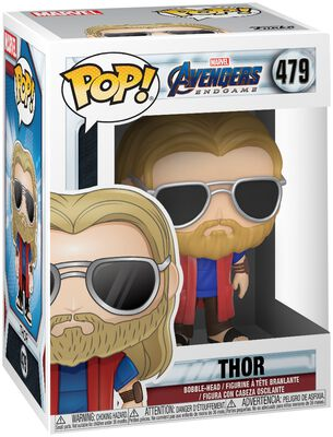 Endgame - Thor Vinylfiguur 479