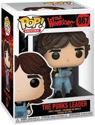 The Warriors The Punks Leader Vinyl Figure 867