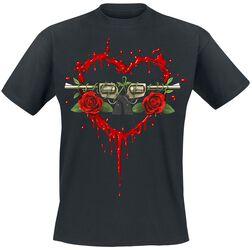 Bloody Bullet Heart