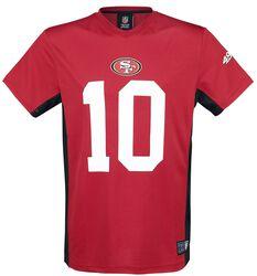 San Francisco 49ers Garoppolo #10