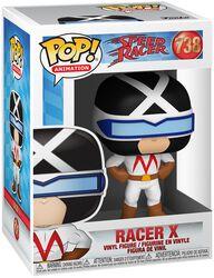 Speed Racer Racer X Vinylfiguur 738