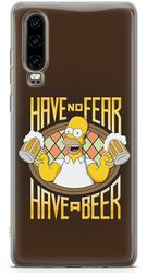 Have no Fear, Have a Beer - Huawei