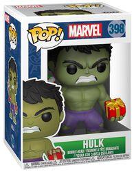 Hulk (Holiday) Vinylfiguur 398