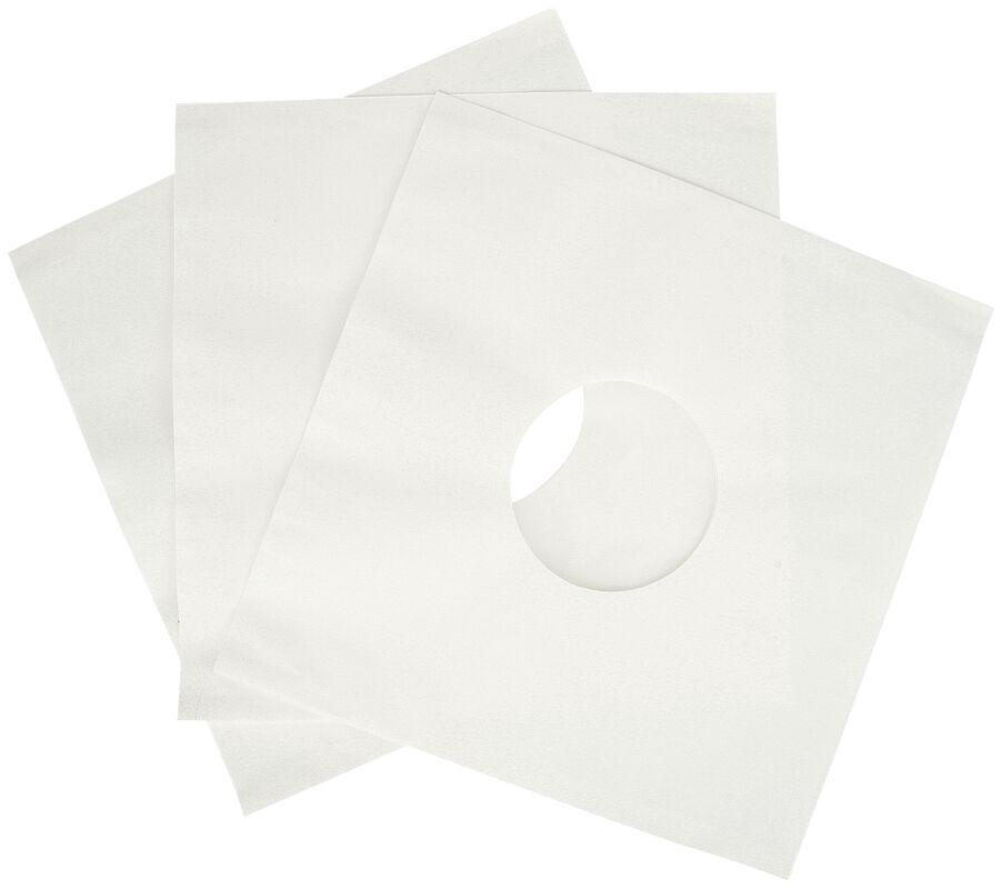 Vinyl Inner Covers (100 stuks)