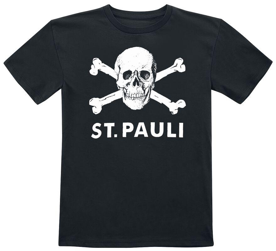 FC St. Pauli - Skull