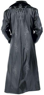 Tribal Coat