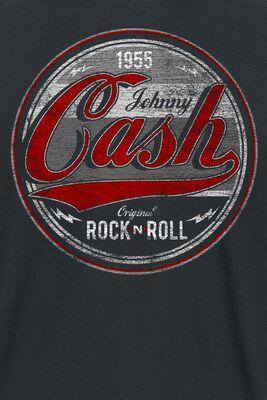 Original Rock n Roll Red/Grey