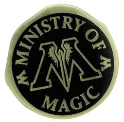Ministry of Magic
