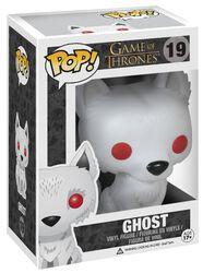 Ghost Vinylfiguur 19