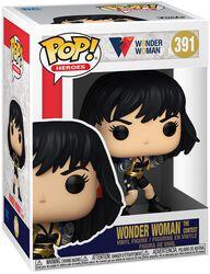 80th Anniversary - Wonder Woman The Contest Vinylfiguur 391