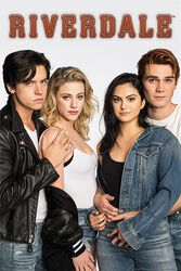 (Bughead and Varchie)