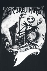 Jack Skellington - Evil