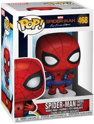 Far From Home - Spider-Man (Hero-Suit) Vinylfiguur 468