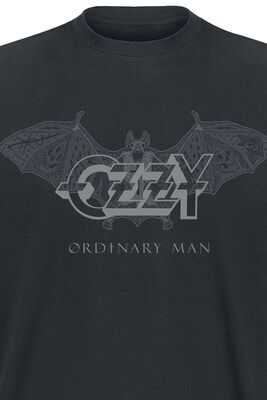 Ordinary Man Bat Tee