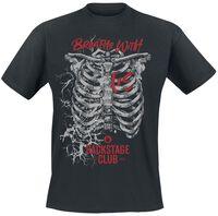 BSC T-shirt mannen 09/2020