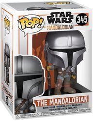 The Mandalorian - The Mandalorian Vinylfiguur 345