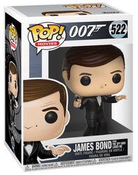 James Bond (Roger Moore) Vinylfiguur 522