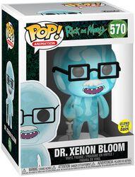 Dr. Xenon Bloom (GITD) Vinylfiguur 570