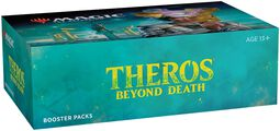 Theros: Beyond Death - Booster Display (36) - English