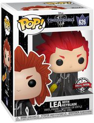 3 - Lea with Keyblade Vinylfiguur 626
