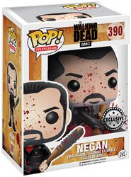 Negan (Bloody Version) Vinylfiguur 390