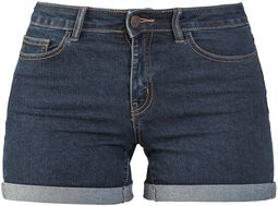 Be Lucy Fold Shorts