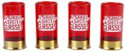 12 Gauge Shot Glasses