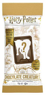Chocolate Creatures